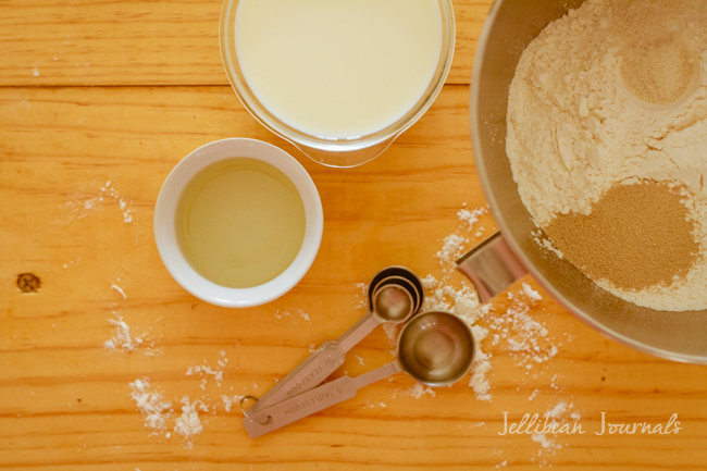 Homemade Croissants a la easy!   Jellibean Journals