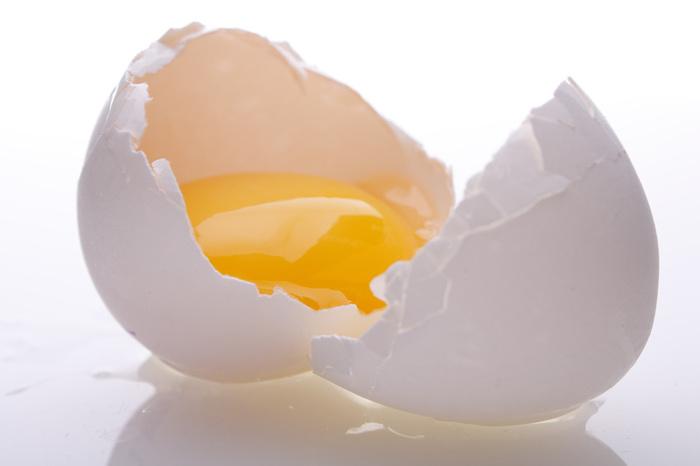 Of Sin and Eggshells