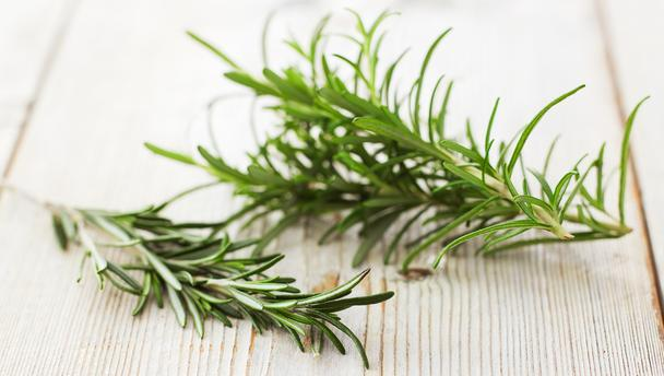 DIY Post-Partum Healing Remedy: Rosemary Water