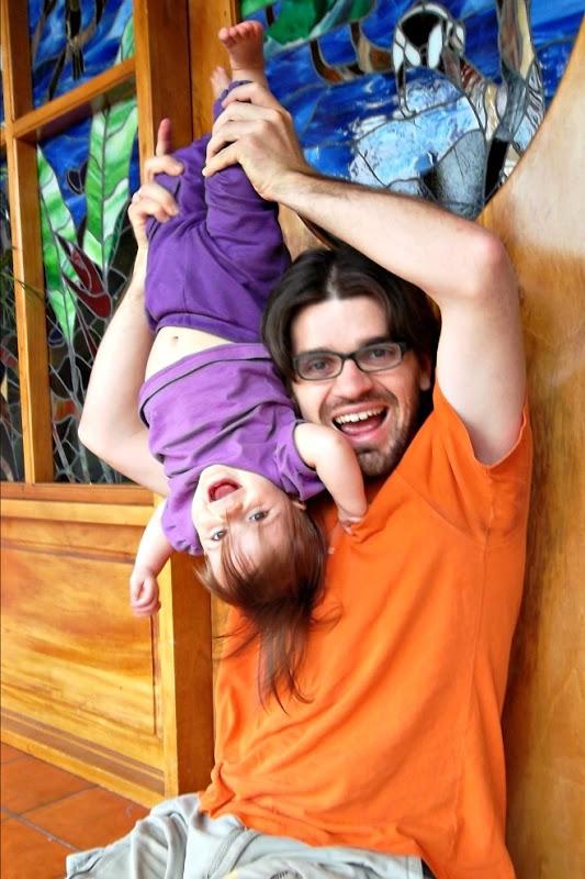 Babies Love Daddies