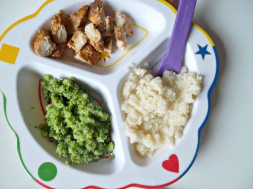 toddler balanced meal