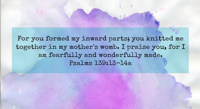 psalms 139