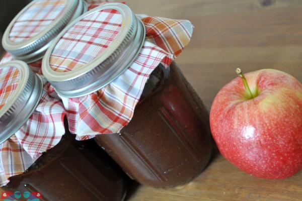Awesome Apple Recipes | jellibeanjournal.com