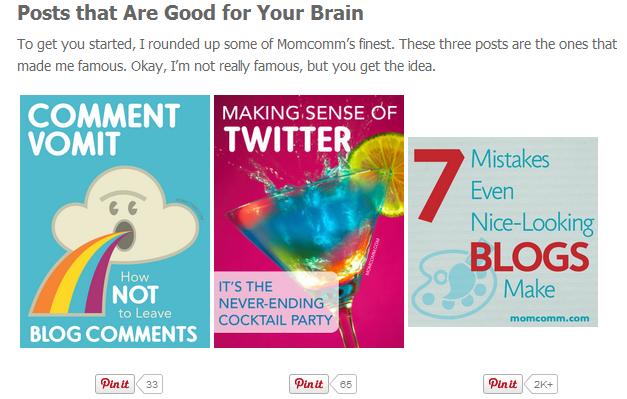 Make Pinterest Work for You! #blogging #tips | JellibeanJournals.com