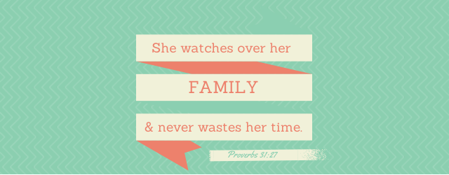 Family First Challenge: Relish Your Husband #family | JellibeanJournals.com