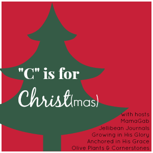 Christ-focused Christmas | JellibeanJournals.com