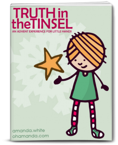 How to Use Truth in the Tinsel