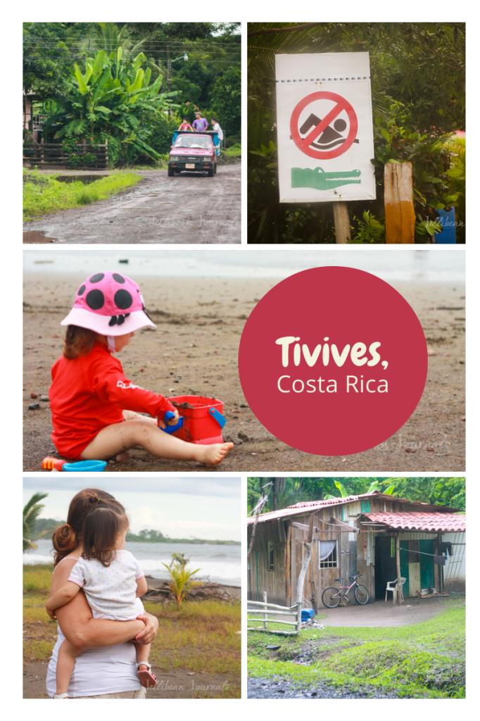 Beach Trip to Tivives, Puntarenas, Costa Rica | Jellibean Journals