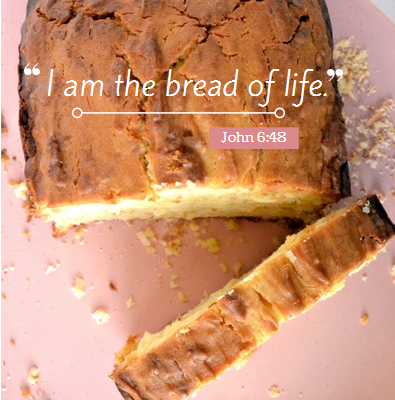 Bread of Life Printable