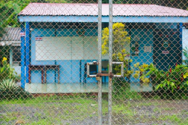 School's Closed- Tivives, Costa Rica | Jellibean Journals