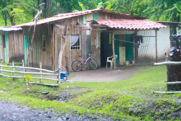Costa Rica Beach Trip: Tivives, Puntarenas