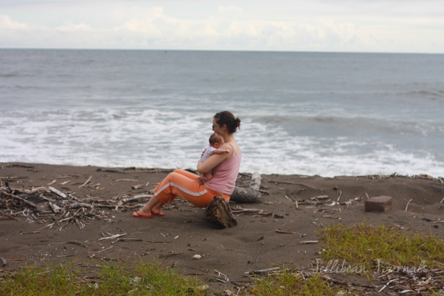 Family Beach Vacay in Tivives, Puntarenas, Costa Rica | Jellibean Journals