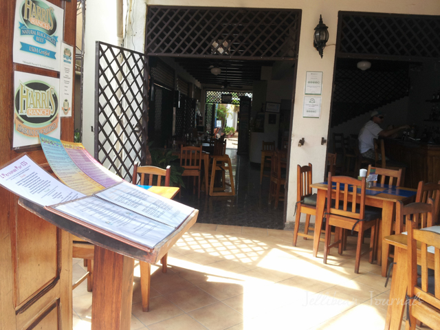 Tivives, Puntarenas, Costa Rica #beach | Jellibean Journals