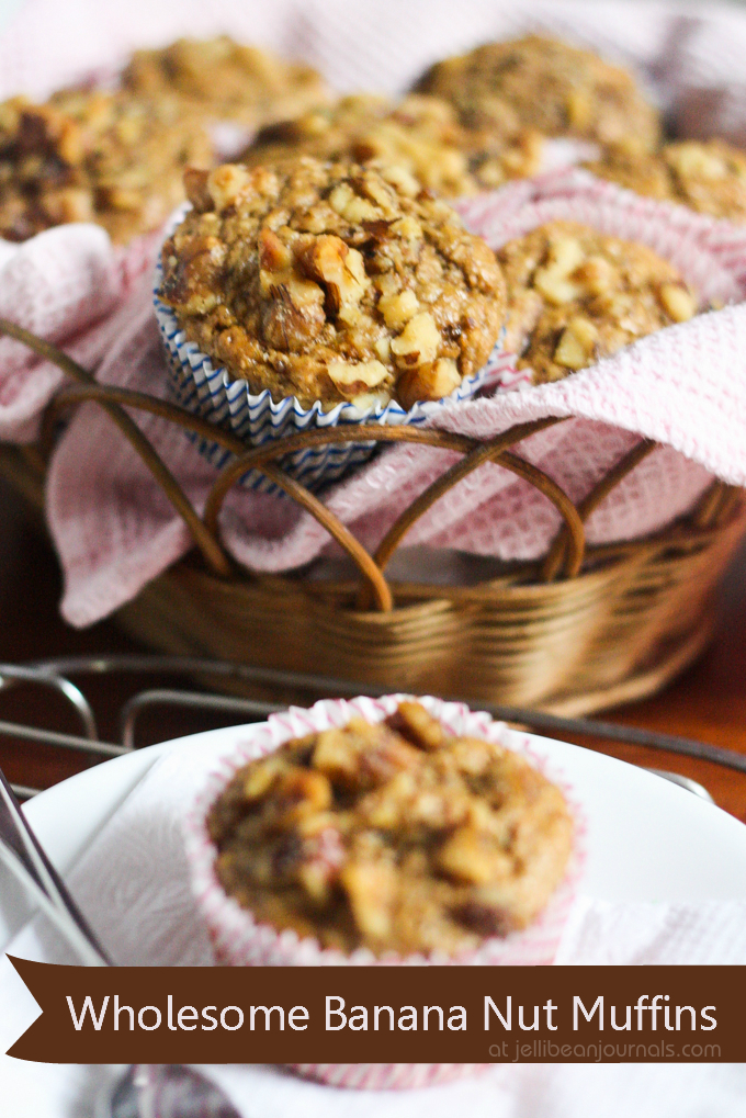 healthy-banana-nut-muffin-recipe
