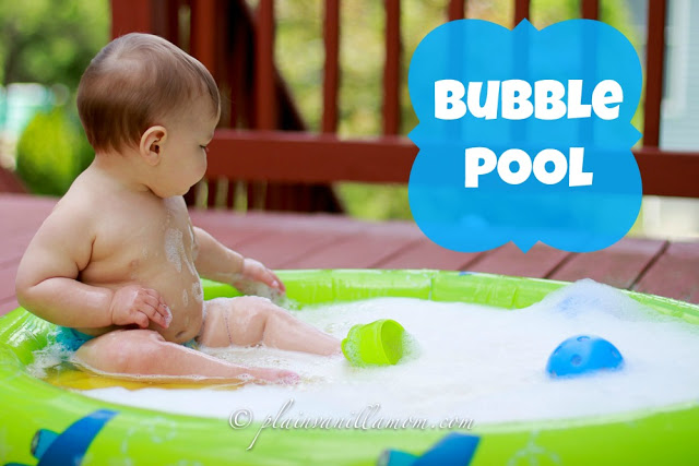 25+ Bubble Activities for Kids | Jellibeanjournals.com