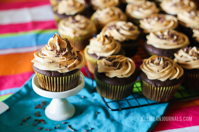 The Only Chocolate Cupcake Recipe You'll Ever Need
