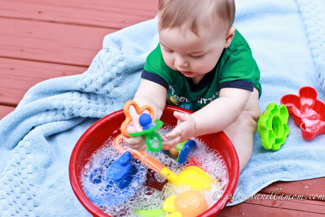 25+ Bubble Activities for Kids   Jellibeanjournals.com