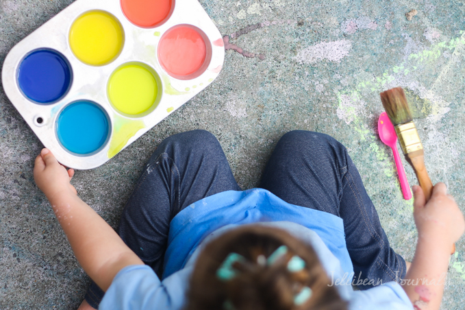 homemade-sidewalk-paint-for-kids-3