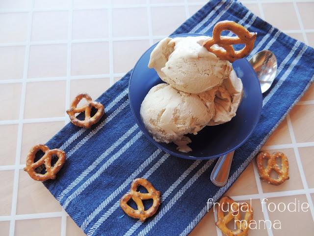 biscoff-pretzel-icecream-thefrugalfoodiemama