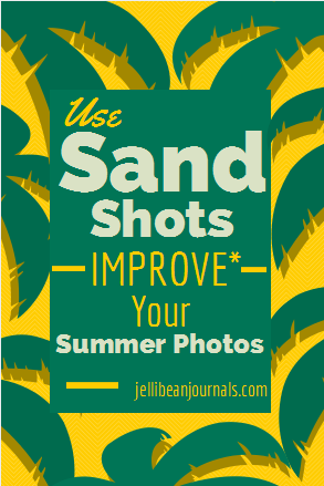 How Sand Shots Will Change How You Organize Family Photos