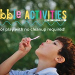 10 Bubble Activities for Kids | Jellibeanjournals.com