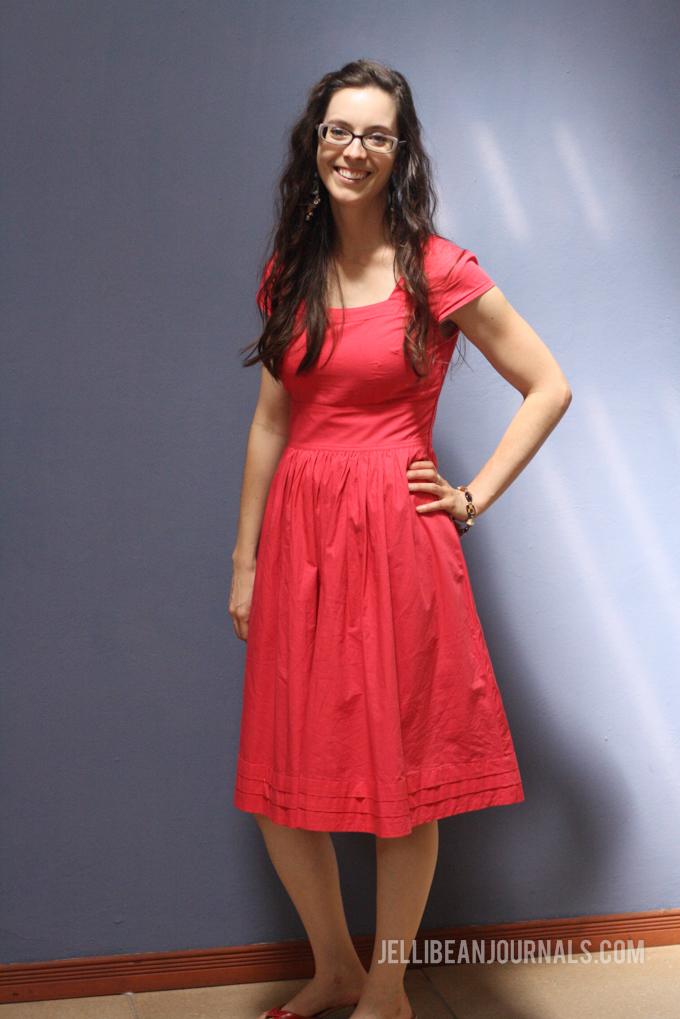dress-tailoring