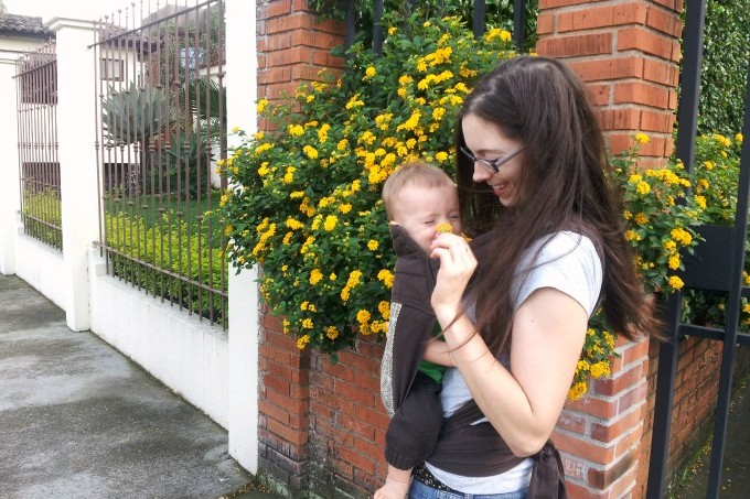 Mei Tai Baby Carriers: Take it or Leave it?