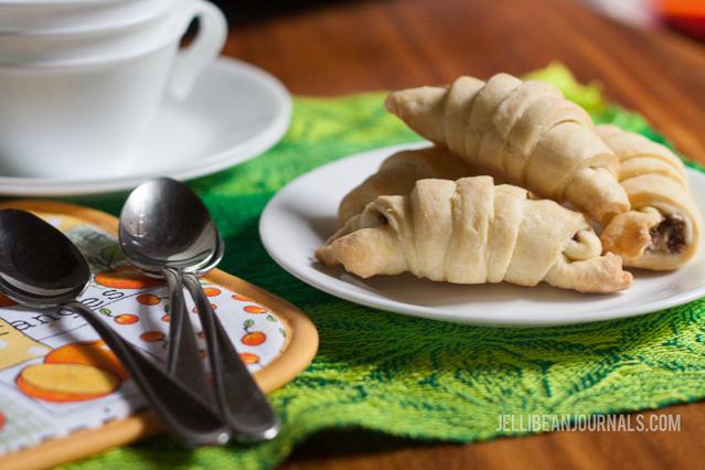 nutella pastries recipe-2