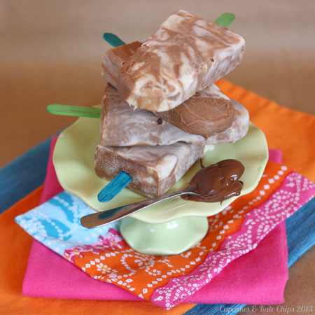 Banilla-Nutella-Frozen-Yogurt-Pops-1