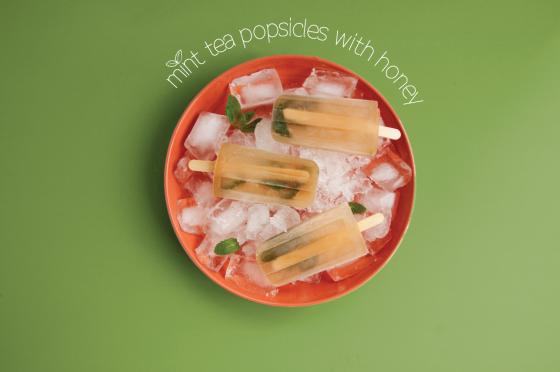 mint-tea-popsicles
