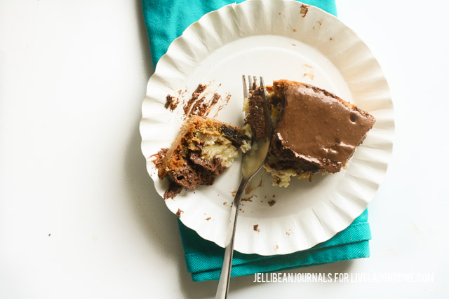 chocolate mousse cheesecake- jellibeanjournals