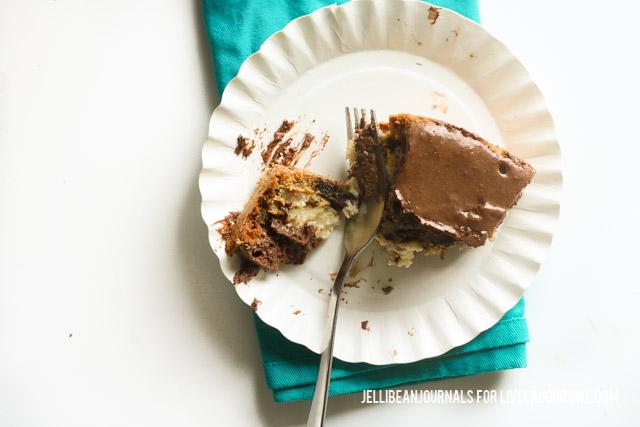 chocolate mousse cheesecake- jellibeanjournals