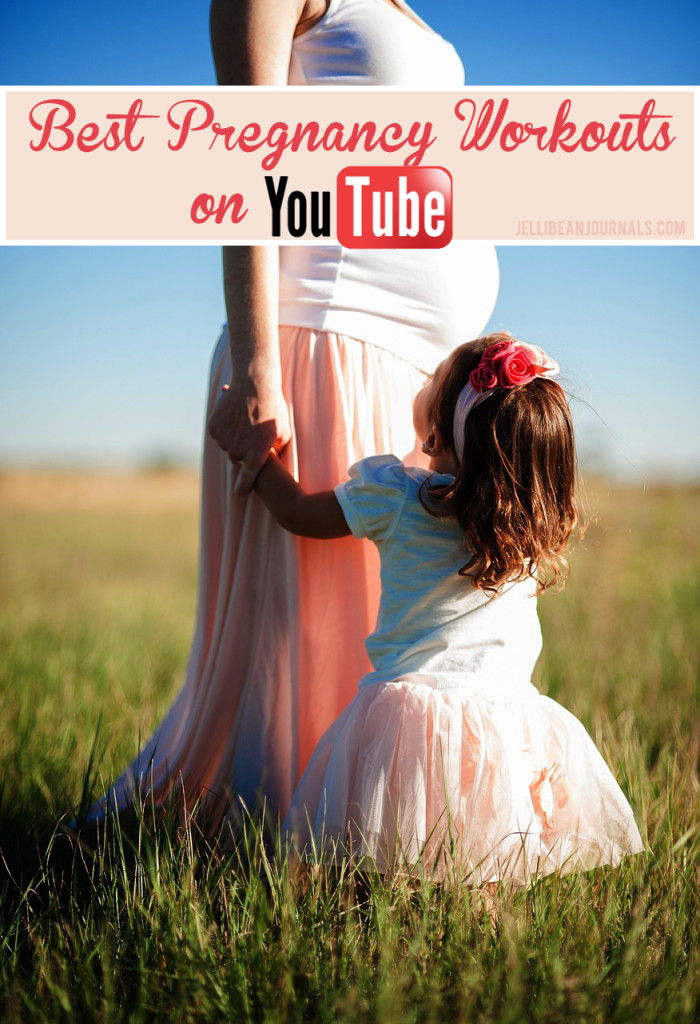 Best YouTube Pregnancy Workouts For Busy Moms