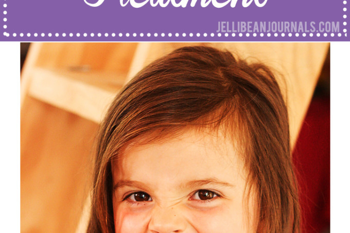 Overnight Natural Head Lice Treatment | Jellibeanjournals.com