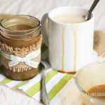 Caramel sauce for coffee | jellibeanjournals.com
