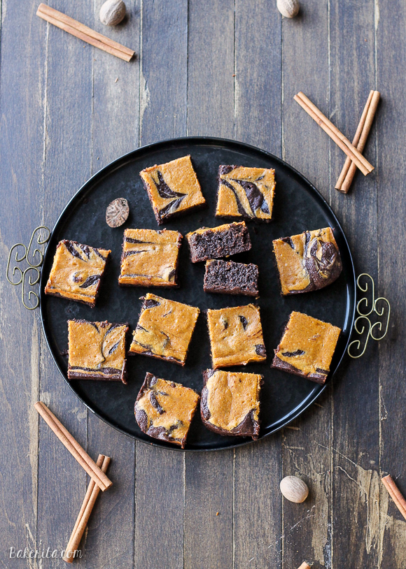 Pumpkin-Cheesecake-Brownies-Bakerita.com-3