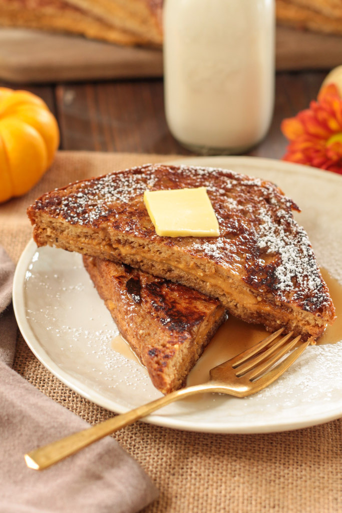 pumpkin-stuffed-french-toast