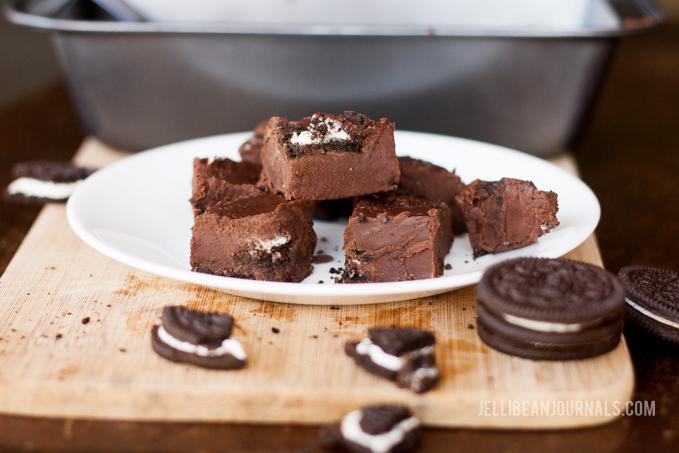 thin mint fudge recipe-3