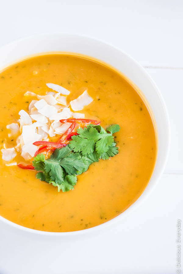 Thai-Pumpkin-Soup-Recipe