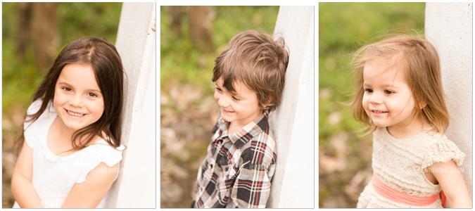 children's photo shoot