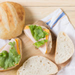 No knead sourdough bread   Jellibeanjournals.com
