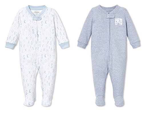 organic baby pajamas fourth registry