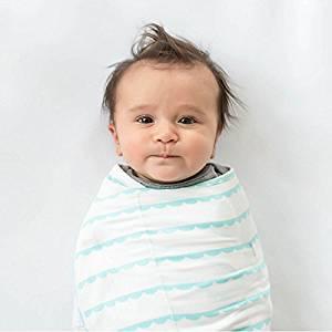 fourth baby registry: swaddle blanket